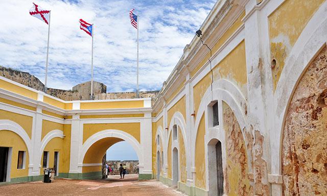 City Tour - Caguas and the Botanical Cultural Garden
