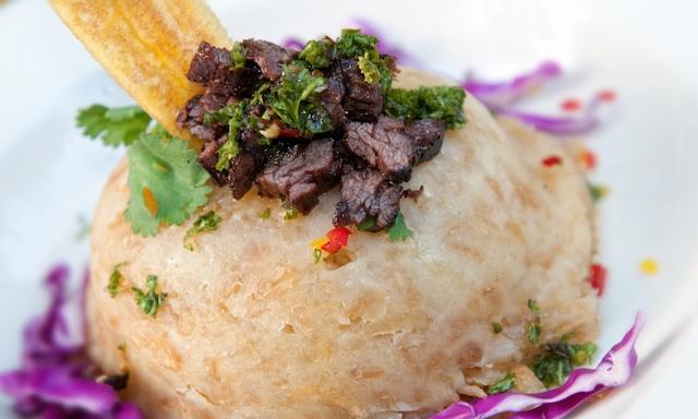 San Juan Food & Culture Tour
