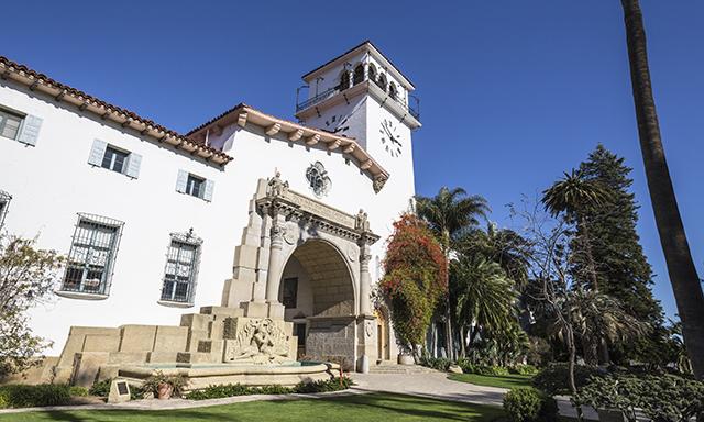Santa Barbara Highlights