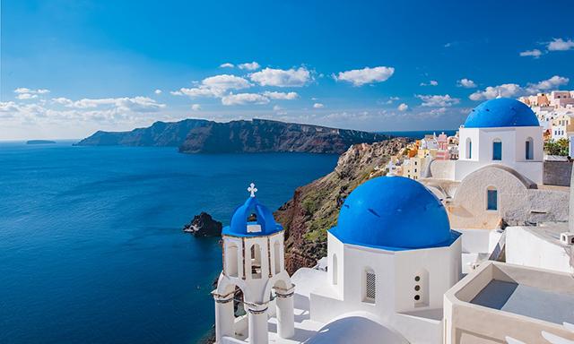 Best of Santorini