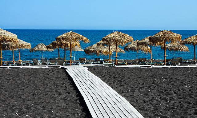 Perivolos Beach Transfer