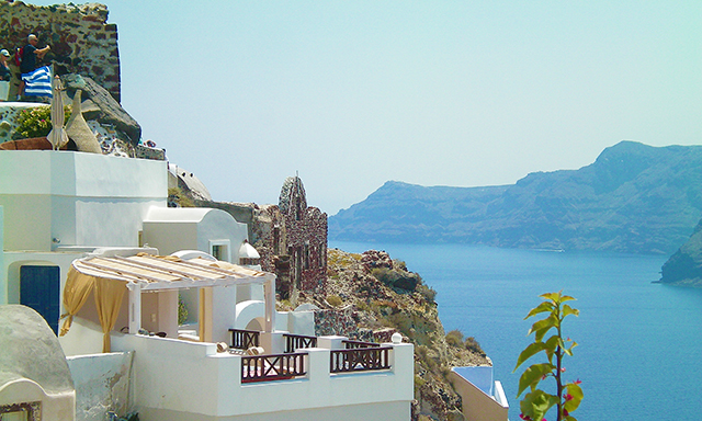 Exclusive Santorini Tour