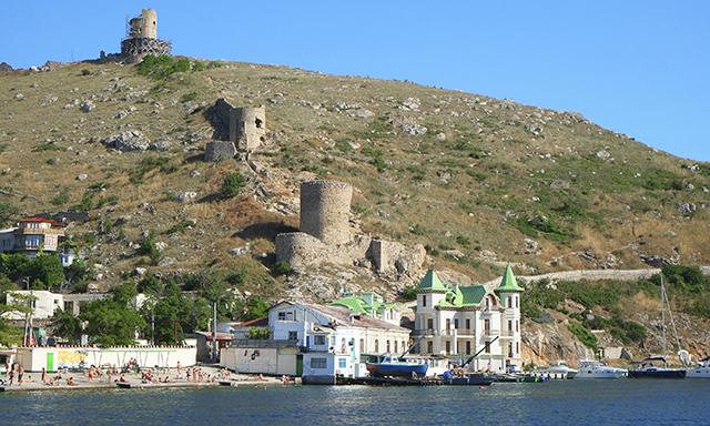Sevastopol Battlefields