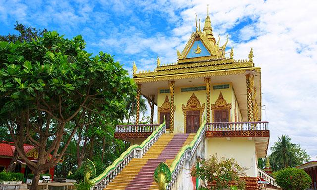 Best of Sihanoukville