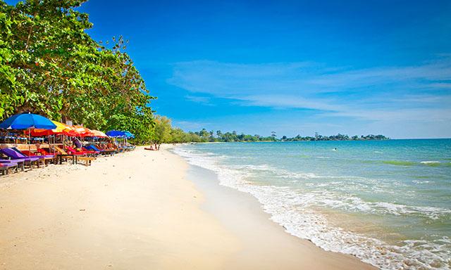 Sihanoukville Highlights