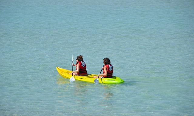 Kayak Mangrove Adventure - Double