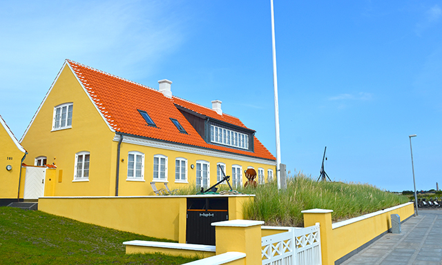 Skagen Bike Tour