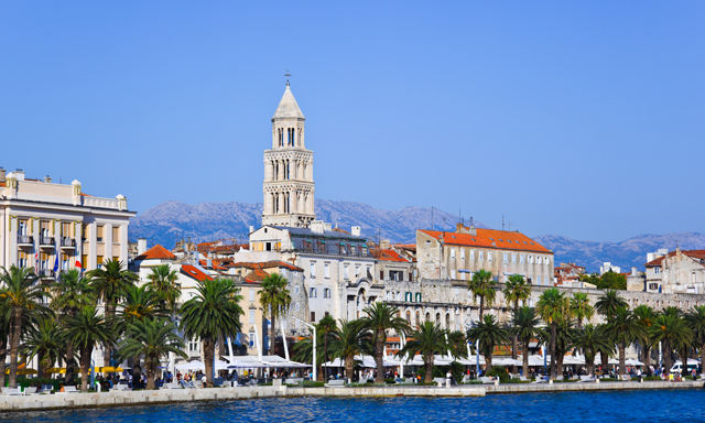 Best of Split & Its Countryside