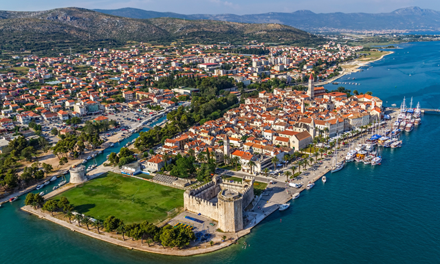 Town of Trogir Highlights