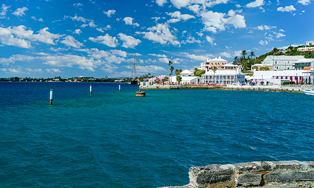 St. George Island, Bermuda
