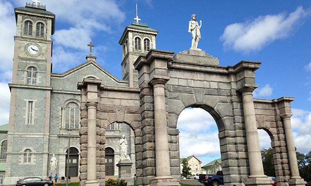 Walking Tour of St John's