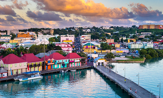 Amazing Antigua Accessible Tour