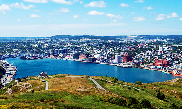 Newfoundland Exploration- Easy Tour