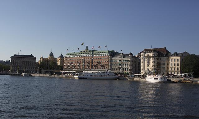 Baltic Gateway-Evening Cruise