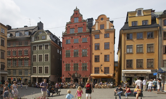 Vasa Museum, Old Town and Ice Bar