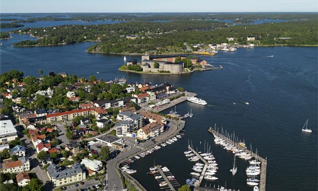 Stockholm and It's Famous Archipelago