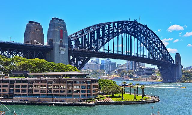 Hop On Hop Off Sydney Tour - 2 Day Ticket