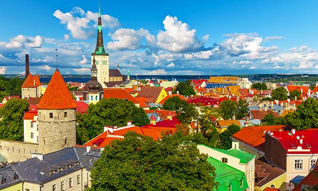 Accessible Scenic Tallinn