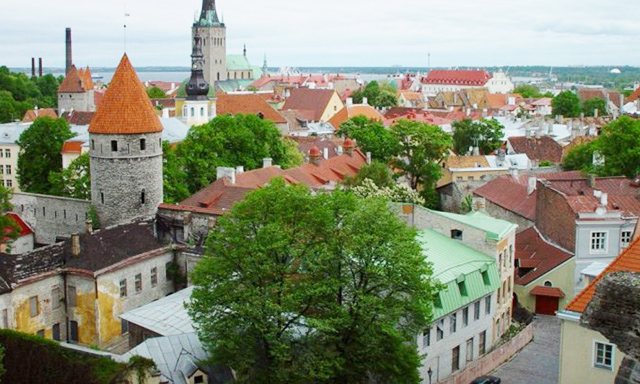 Tallinn Highlights
