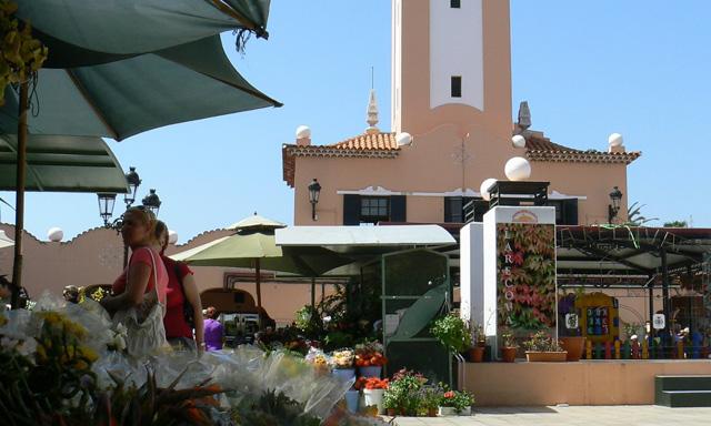 Cultural Tenerife