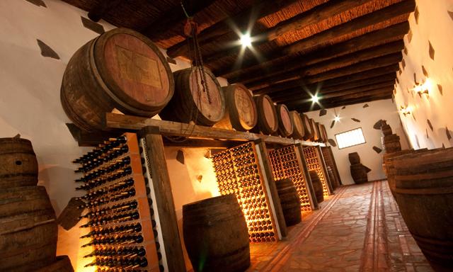 La Laguna Legacy and Tenerife Wine Country