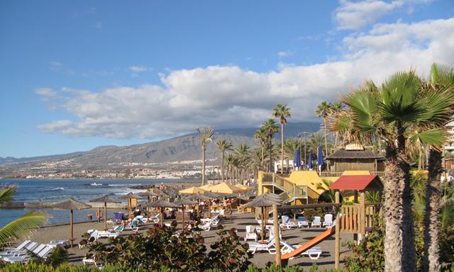 Northern Tenerife Scenic Drive