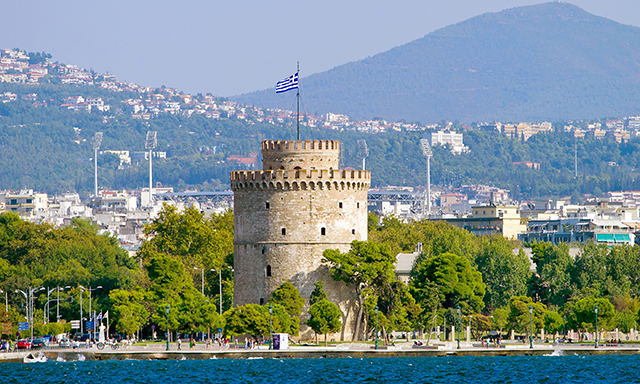 Thessaloniki Highlights