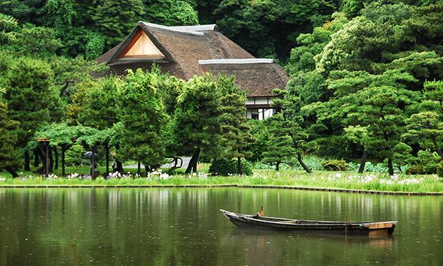 Yokohama Cultural Tour