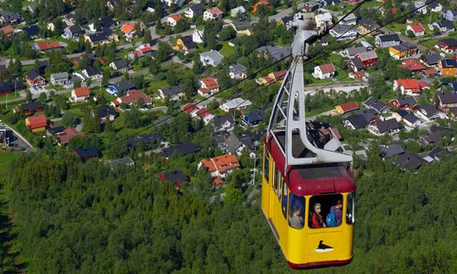 Highlights of Tromso