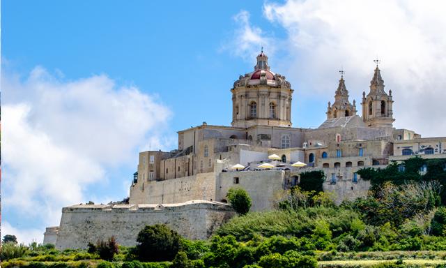 Mdina & Historic Valletta