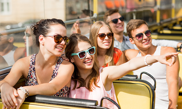 Vancouver Hop On Hop Off Highlights Tour - Downtown Hotel Transfer