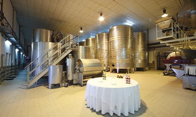 Galician Wine Appreciation