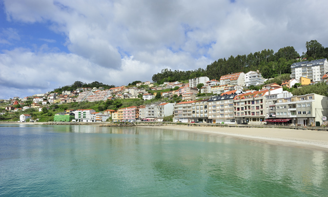 Galicia Town and Country Tour