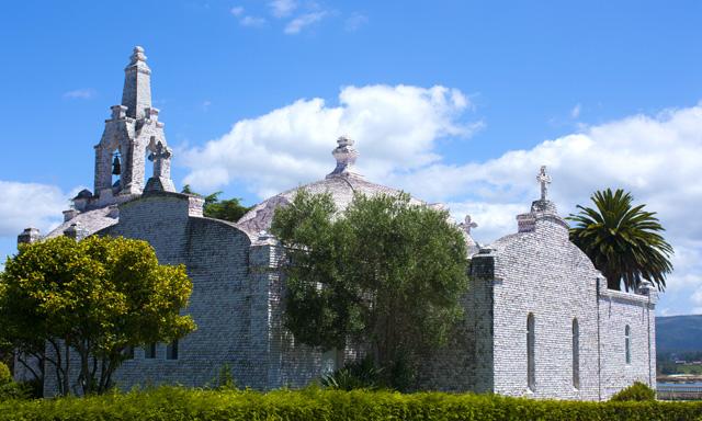 Panoramic Galicia