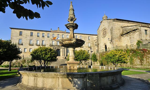 Vigo Gardens Tour