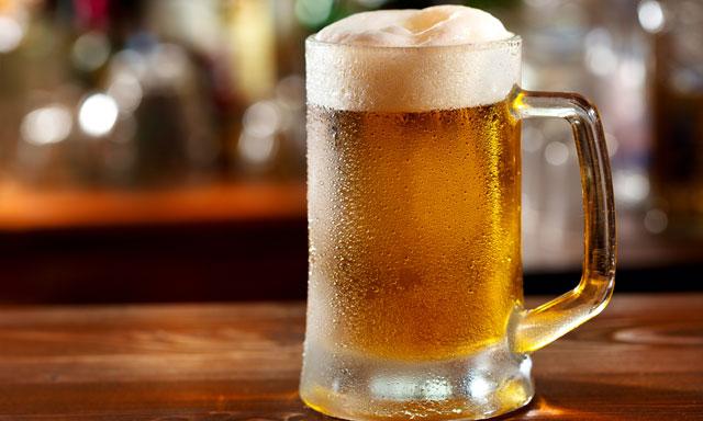 A Toast to Vila - Pub Stroll