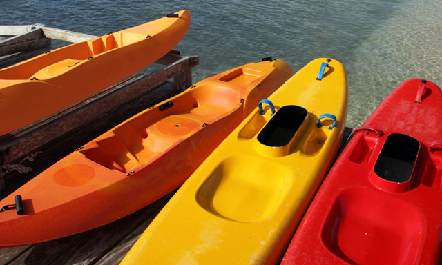Paradise Kayak & Snorkel