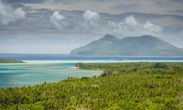 Introductory Scuba Diving - Konanda Reef