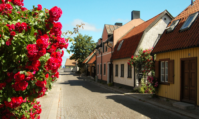 City of Visby