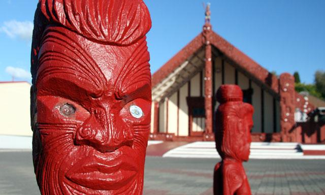 Cultural Wellington