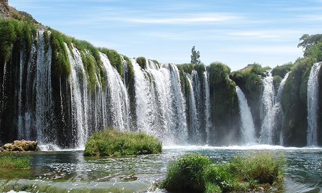 Zrmanja River Canoeing